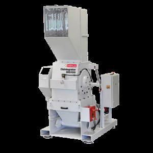 intimus DIS 300/450 Disintegrator