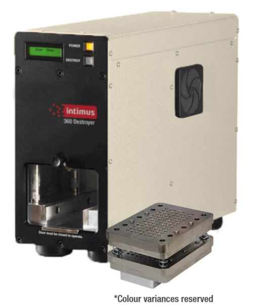 intimus 360 Crusher